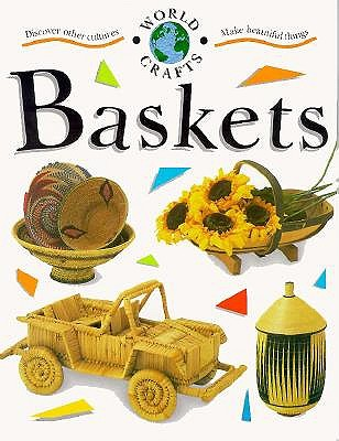 Image for Baskets (world Crafts)