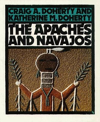 Image for The Apaches and Navajos (First Book)