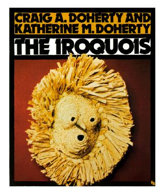 Image for The Iroquois (First Book)