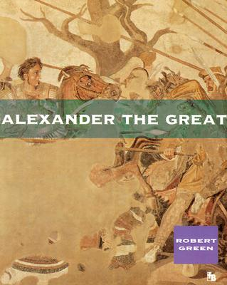 Image for Alexander the Great (Ancient Biographies)
