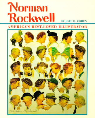 Image for Norman Rockwell: America's Best-Loved Illustrator (First Books - Biographies)