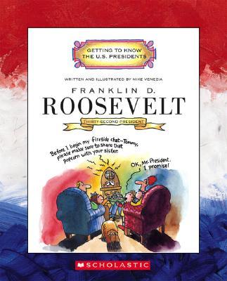Image for Franklin D. Roosevelt