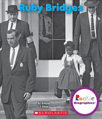 Image for Ruby Bridges (Rookie Biographies)