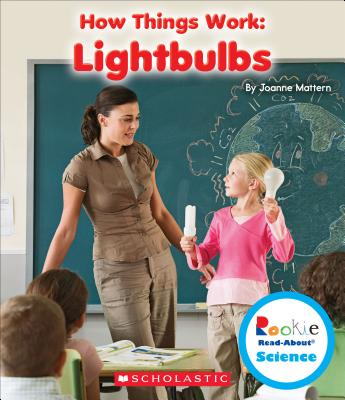 Image for Lightbulbs (Rookie Read-About Science: How Things Work)