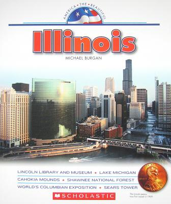 Illinois (America the Beautiful, Third), Burgan, Michael