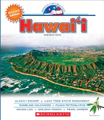 Image for Hawaii (America the Beautiful. Third Series)