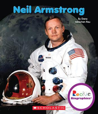 Image for Neil Armstrong (Rookie Biographies)