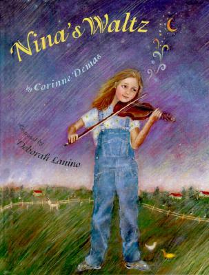 Image for Nina's Waltz