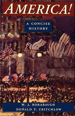 Image for America!: A Concise History