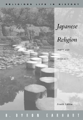 Image for Japanese Religion: Unity and Diversity (A volume in the Wadsworth Religious Life