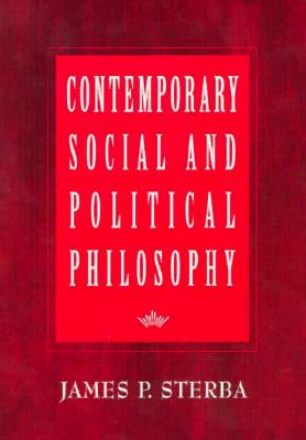 Image for Contemporary Social and Political Philosophy