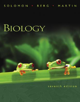 Image for Biology (with CD-ROM and InfoTrac )