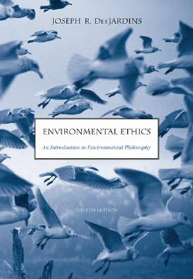 Image for Environmental Ethics: An Introduction to Environmental Philosophy