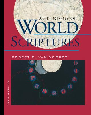 Image for Anthology of World Scriptures (with InfoTrac)