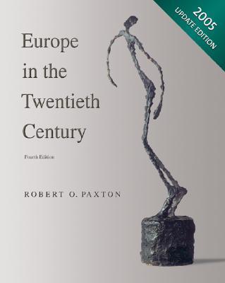 Image for Europe in the Twentieth Century, 2005 Update