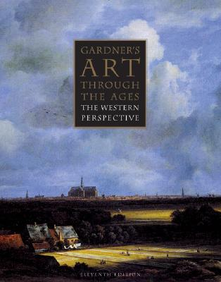 Image for Gardner's Art Through the Ages With Infotrac: The Western Perspective