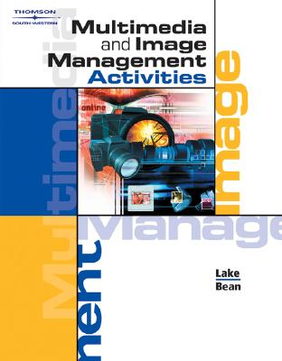 Image for Multimedia and Image Management Activities (with Workbook and CD-ROM)