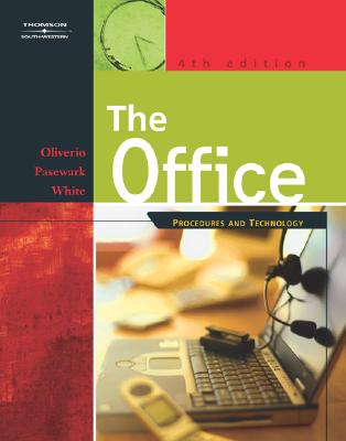 Image for The Office: Procedures and Technology