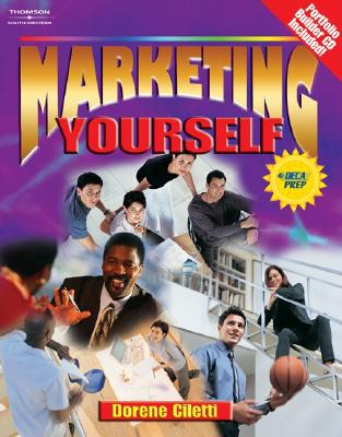 Image for Marketing Yourself (with Portfolio CD-ROM)