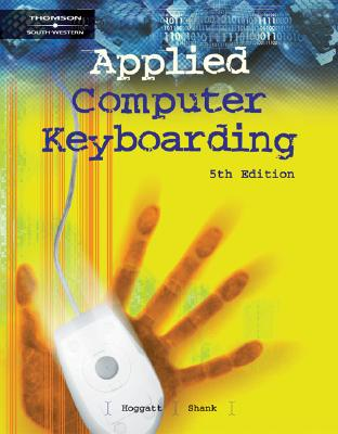 Image for Applied Computer Keyboarding