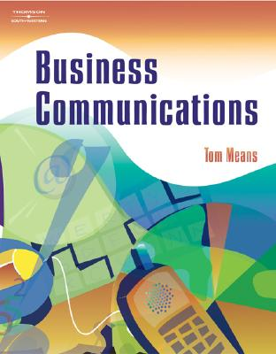 Image for Business Communications