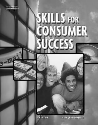 Image for Skills for Consumer Success (with CD-ROM) (Title 1)