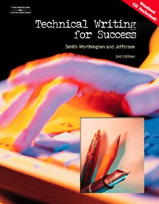 Image for Technical Writing for Success