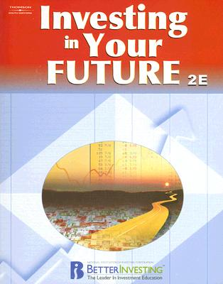 Image for Investing In Your Future (DECA)