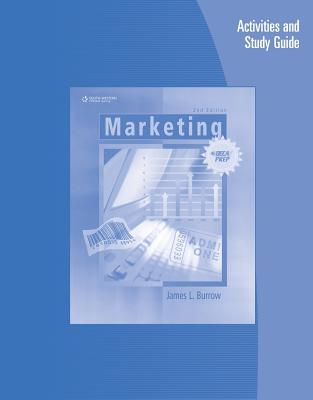 Image for Marketing: Activities and Study Guide