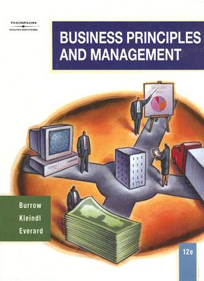 Image for Business Principles and Management (FBLA - All)
