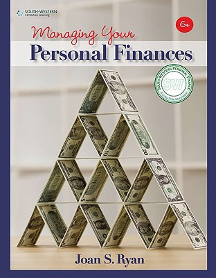 Image for Managing Your Personal Finances (DECA)