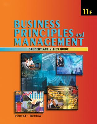 Image for Business Principles and Management - Workbook