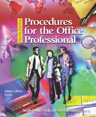 Image for Procedures for the Office Professional: Text/Data Disk Package