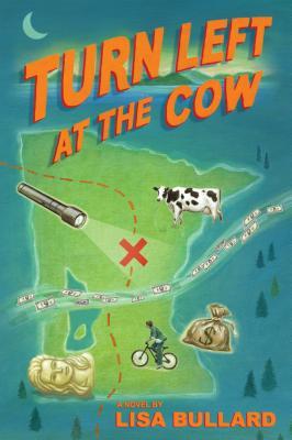 Turn Left at the Cow, Bullard, Lisa