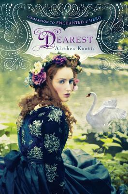 Image for Dearest (The Woodcutter Sisters)