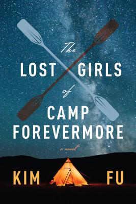 Image for The Lost Girls of Camp Forevermore