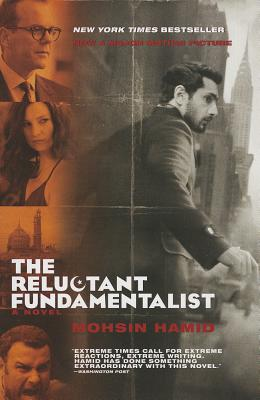 """The Reluctant Fundamentalist (Movie Tie-In), """"Hamid, Mohsin"""""""