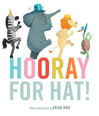"Hooray for Hat!, ""Won, Brian"""