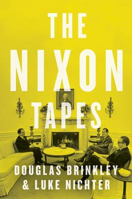 Image for The Nixon Tapes    **SIGNED 2X & DATED , 1st Edition /1st Printing**