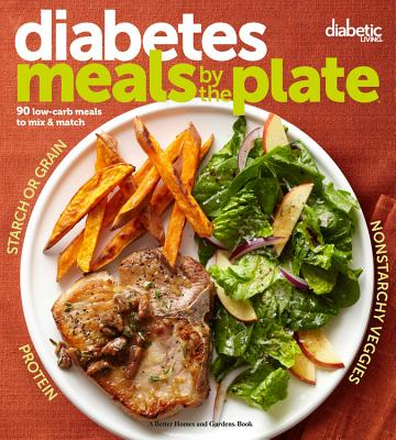 Image for Diabetic Living Diabetes Meals by the Plate: 90 Low-Carb Meals to Mix & Match