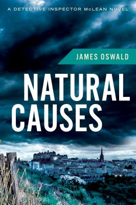 Image for Natural Causes (Detective Inspector Mclean)