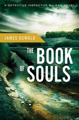 "The Book of Souls (Detective Inspector Mclean), ""Oswald, James"""