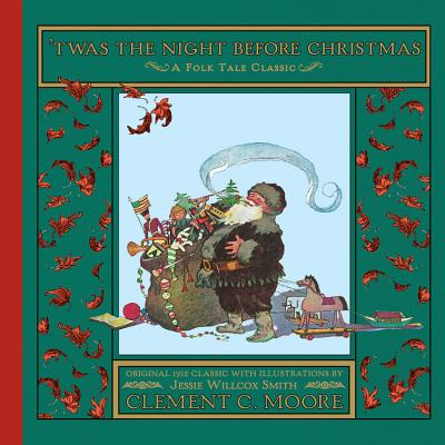 Image for 'Twas the Night Before Christmas (Holiday Classics)