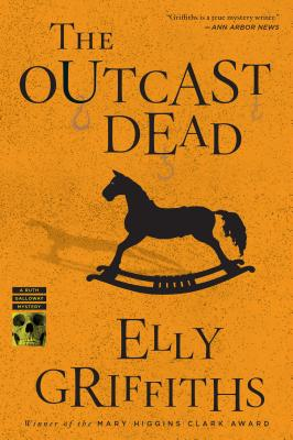 The Outcast Dead, Griffiths, Elly