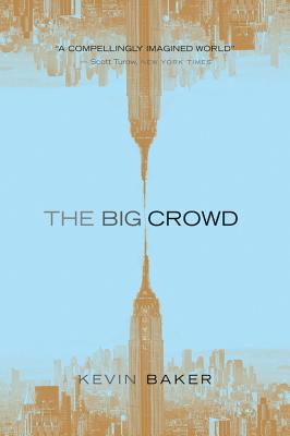 Image for BIG CROWD, THE