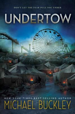 Image for Undertow (The Undertow Trilogy)