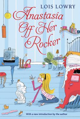 Image for Anastasia Off Her Rocker (An Anastasia Krupnik story)