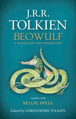 Beowulf: A Translation and Commentary, J.R.R. Tolkien