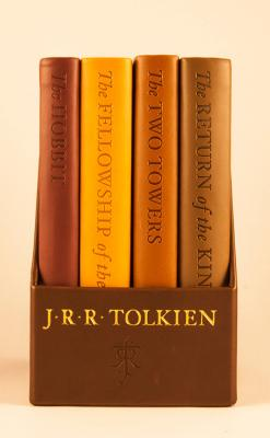 Image for The Hobbit and The Lord of the Rings: Deluxe Pocket Boxed Set