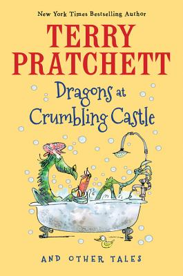 Image for Dragons at Crumbling Castle: And Other Tales